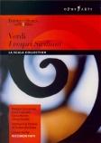 VERDI - Muti - Les vêpres siciliennes, opéra en cinq actes (version fran