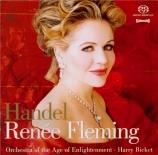 HAENDEL - Fleming - Airs d'opéras