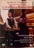 MASCAGNI - Verrett - Cavalleria rusticana
