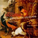 UCCELLINI - Van Dael - Sonates pour violon