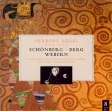 SCHOENBERG - Kegel - Gurrelieder