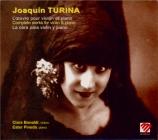 TURINA - Bonaldi - Sonate pour violon et piano n° 1 op.51