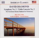 DIAMOND - Schwarz - Symphonie n°1