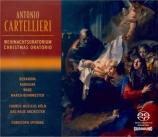 CARTELLIERI - Spering - Oratorio de Noël