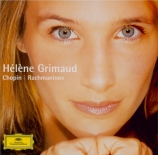 RACHMANINOV - Grimaud - Sonate pour piano n°2 en si bémol mineur op.36
