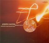 HAYDN - Hantai - Sonate pour clavier en si bémol majeur Hob.XVI:2