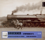 BRUCKNER - Matacic - Symphonie n°5 en si bémol majeur WAB 105