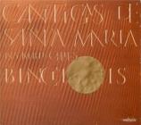 ALFONSO X - Ensemble Gilles - Cantigas de Santa Maria