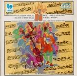 L'Europe musicale des XVIème et XVIIème siècles