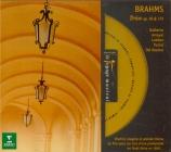 BRAHMS - Lodeon - Trio pour piano, violoncelle, clarinette ou alto en la