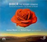 BIBER - Manze - Sonate du rosaire n°1 'Jesu, den du, o Jungfrau, vom Hei