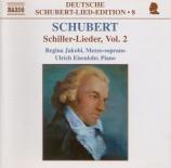 Schiller Lieder Vol.2