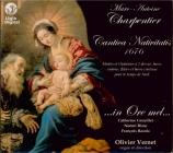 CHARPENTIER - Vernet - Alma Redemptoris Mater H.21