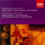 BEETHOVEN - Argerich - Trio avec clarinette op.11