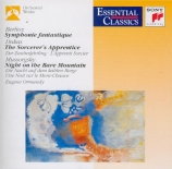 BERLIOZ - Ormandy - Symphonie fantastique op.14