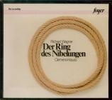 WAGNER - Krauss - Der Ring des Nibelungen (L'Anneau du Nibelung) WWV.86