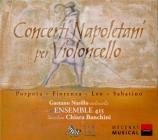Concerti napoletani per violoncello