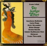 LEHAR - Marszalek - Die lustige Witwe (La veuve joyeuse)