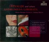 Vivaldi & Others : Andromeda Liberata