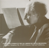 Leopold Stokowski Conducting the All-American Youth Orchestra