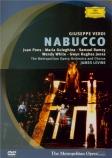 VERDI - Levine - Nabucco, opéra en quatre actes