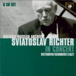 BEETHOVEN - Richter - Sonate pour piano n°27 op.90