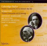 The Romantic Violin Concerto Vol.5