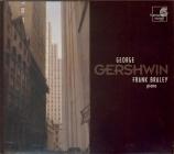 GERSHWIN - Braley - Un américain à Paris : transcription pour piano seul