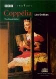 DELIBES - Royal Ballet Co - Coppélia