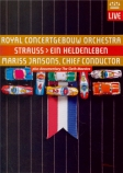 STRAUSS - Jansons - Ein Heldenleben, poème symphonique pour grand orches