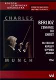 BERLIOZ - Munch - L'enfance du Christ op.25 Live Telecast from Symphony Hall Boston