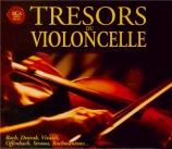 Trésors du violoncelle
