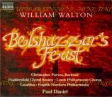 WALTON - Daniel - Belshazzar's feast