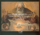 FERRABOSCO - Nevel - Psalmus CIII