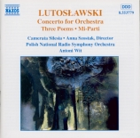 Orchestral Works Vol.5