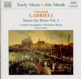 Music for Brass Vol.1