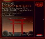 PUCCINI - Basile - Madama Butterfly (Live RAI Torino 12 - 9 - 1967) Live RAI Torino 12 - 9 - 1967