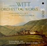 WITT - Moesus - Symphonie n°6 'Sinfonie turque'