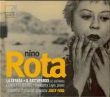 ROTA - Pons - La strada, suite pour orchestre