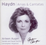Arias & Cantatas