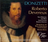 DONIZETTI - Benini - Roberto Devereux