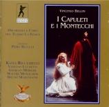 BELLINI - Bellugi - I Capuleti e i Montecchi (Les Capulets et les Montai live Venezia 16 - 5 - 1973