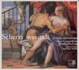 MONTEVERDI - Aymes - Scherzi musicali