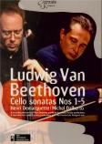 BEETHOVEN - Demarquette - Sonate pour violoncelle et piano n°1 op.5 n°1