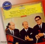 BEETHOVEN - Anda - Triple concerto pour piano, violon et violoncelle op