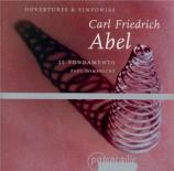 ABEL - Dombrecht - Ouverture op.5 n°4