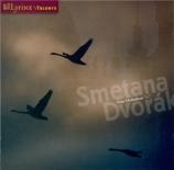SMETANA - Trio Hoboken - Trio avec piano op.15