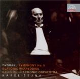 DVORAK - Sejna - Symphonie n°5 op.76