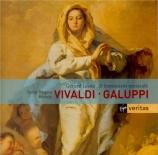 VIVALDI - Seminario Music - Salve Regina en do mineur, antienne pour alt