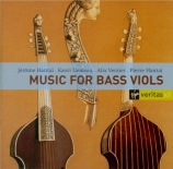 Music for Bass Viols